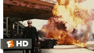 Drive Angry (1/10) Movie CLIP - Hell Walks the Earth (2011) HD
