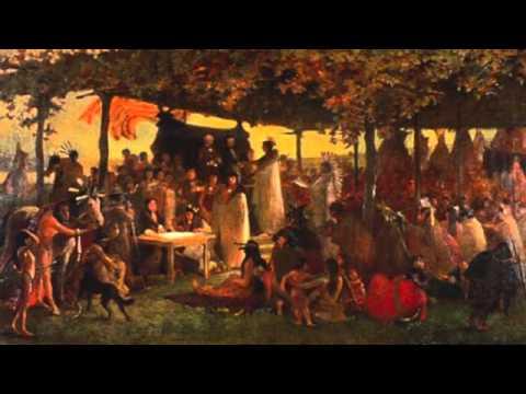 The Dakota War of 1862