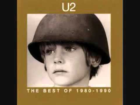U2 The Best of 1980 1990 Sunday Bloody Sunday