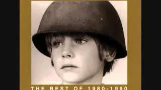 U2 The Best Of 1980 1990 Sunday Bloody Sunday