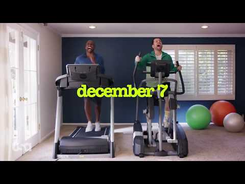 Psych: The Movie   Premieres December 7th, on USA