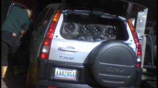 sound car. dj carlos mix
