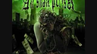 Watch All Shall Perish Prisoner Of War video