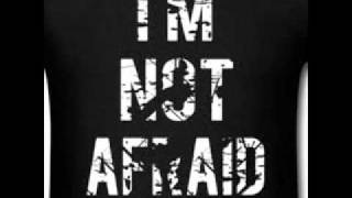 Eminem-Im not afraid! ~DNB MIX~ +Download link!