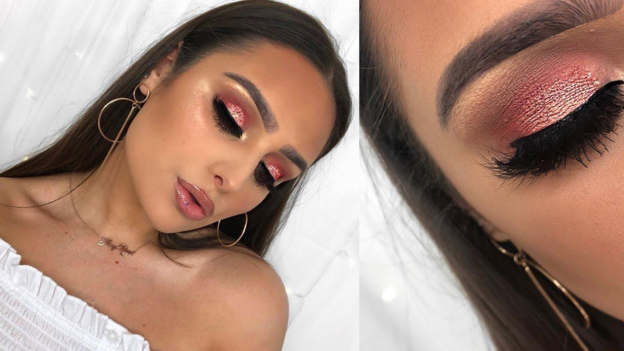 Makeup tutorials youtube 2018