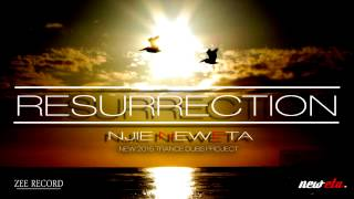 Trance - RESSURECTION - Njie Neweta (ORIGINAL MIX) (Trance Dubstep project) (ORIGINAL MIX)