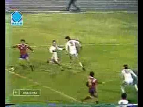 Чемпионат СССР 1987, 28-й тур, 31.10.1987, Арарат (Ереван) - Спартак (Москва)