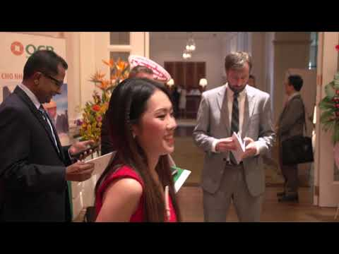 Asian American Chamber of Commerce Trade Mission 2016