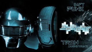 Daft Punk (TR2N / Tron Legacy) — Armory [Extended - 45 Min.]