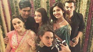 Manish Malhotra Host Diwali Party   Latest Bollywood Live News & Updates   Biscoot Tv