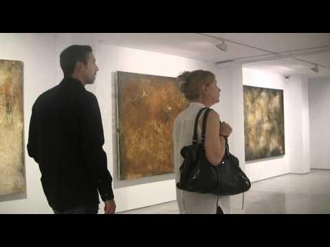 Eran Shakine at Zemack Contemporary Art Gallery, Tel Aviv, Israel