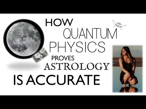 How does Quantum Physics prove Astrology is accurate | Explained Narcissism Parasites Free...