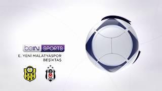 Evkur Yeni Malatyaspor 0 - 0 Beşiktaş #Özet