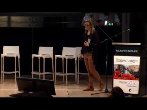 IIeX EU 2014: Reputation - The Most Valuable Brand Asset in the Social Age