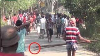নরসিংদীতে টেঁটাযুদ্ধ কমছে না NTV News & Current Affairs
