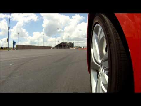 CCR Auto Cross 7/14/2012- Genesis Coupe 2.0T