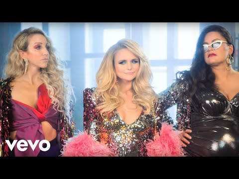 Pistol Annies - Got My Name Changed Back (Official Video)