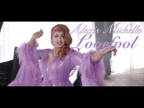 Alexis Michelle - LOVEFOOL (official music video)