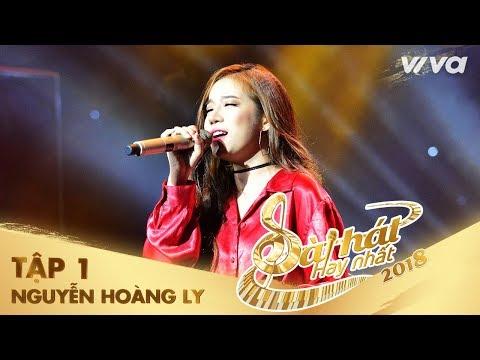 Chưa Bao Giờ Như Bây Giờ - Nguyễn Hoàng Ly (LyLy)
