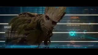 Guardians of the Galaxy: Let's skip to the Good Bit