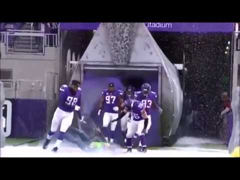 NFL Funniest Fails Of All Time