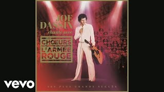 Joe Dassin, Les Choeurs de l'Armée Rouge - Dans les yeux d'Emilie (audio)