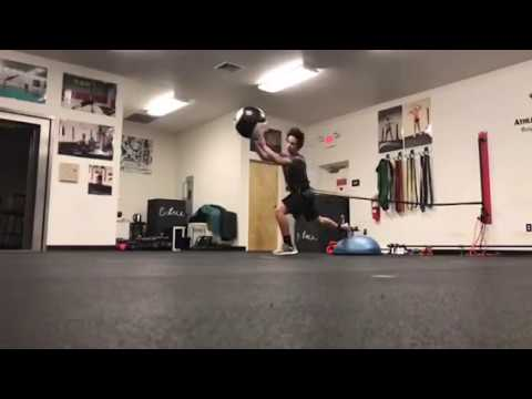 Baseball Training Lehigh Valley | Lehigh Valley Sports Performance | Barry  Lovelace