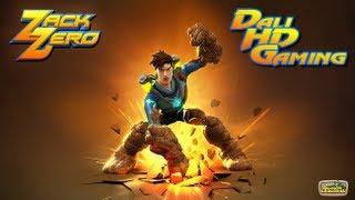 Zack Zero PC Gameplay HD 1440p