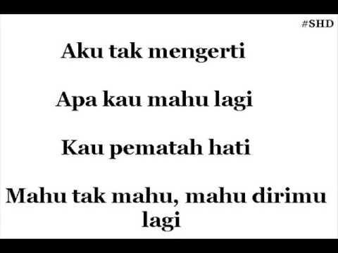 Nabila Razali - Pematah Hati (Lirik) Lagu Baru 2017