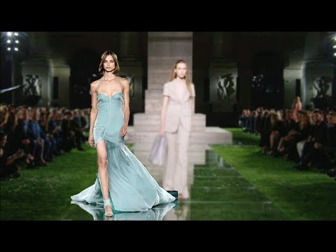 Salvatore Ferragamo | Spring/Summer 2018 | Milan Fashion Week