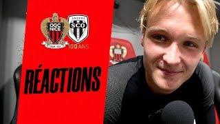 VIDEO: Nice 3-1 Angers : les buts de la soirée racontés par les Aiglons