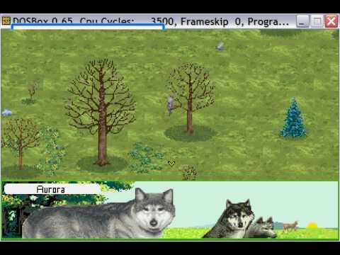 wolf ganes