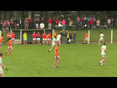 Ilen Rovers Vs Newcestown U21 Final