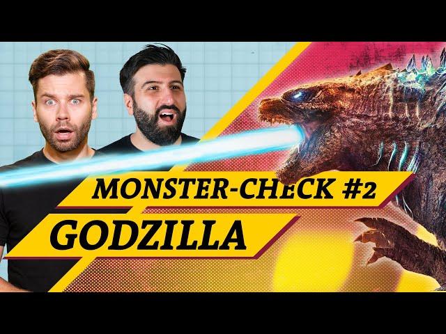 Godzilla vs Kong: Darum ist der Hitzestrahl gefährlicher als Du denkst (feat. @Cinema Strikes Back)
