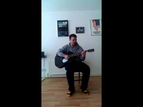 Colin Mackay - Back For Good (Barlow)
