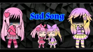 Download lagu Sad Song Gachaverse Music MP3