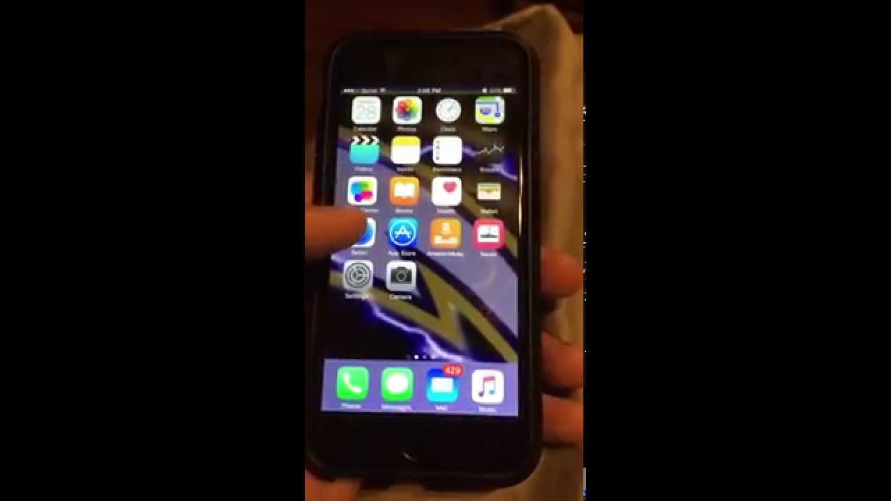 power off iphone how to power iphone 6 or 6 plus without touch screen 3021