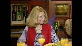 НОВАЯ ИГРА! ЗВЁДЫ ОПЕРЕТТЫ — ЖАННА ЖЕРДЕР И ГЕРАРД ВАСИЛЬЕВ ПРОТИВ ДМИТРИЯ БЕРТМАНА (2004г.)