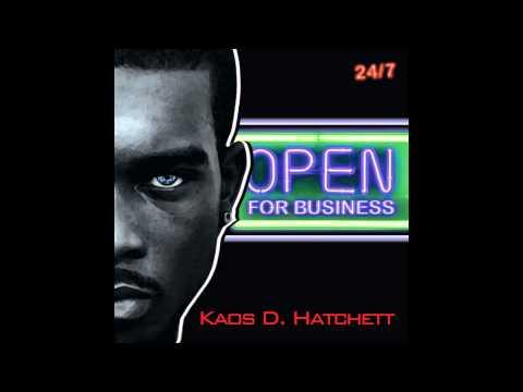 "Kaos D. Hatchett ""CAP"""
