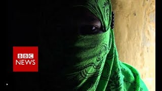 The Rohingya children trafficked for sex - BBC News
