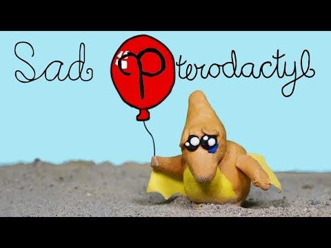 Sad Pterodactyl - Original Song  Jon Pumper