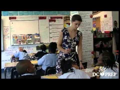 DC Prep - Julia King - Snapshot of a 5th Grade ELA Lesson