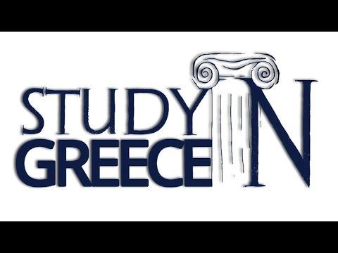 Study in Greece - Students' Experiences - studyingreece.edu.gr