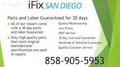 iFix San Diego iPhone Repair 858-905-5953