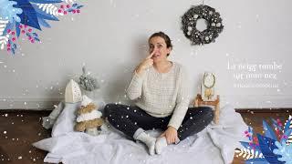 La neige tombe sur mon nez | Hélène Koenig