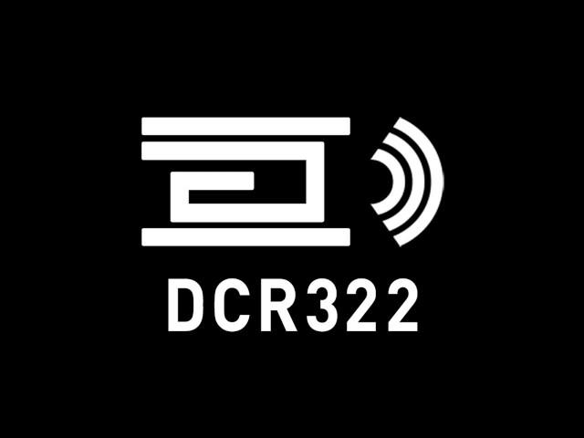 Adam Beyer - Drumcode Radio 322 (30 September 2016) Live @ Mosaic #18, Pacha, Ibiza DCR322