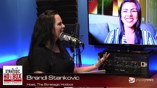 Leadership in the Gig Economy with Patricia Barretto – TSH #050