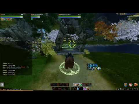 Archeage 3.5 Wild Harvesting is Easy Gold