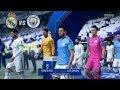 FIFA 20 | Real Madrid vs Manchester City | UEFA Champions League | - PS4