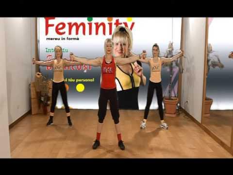 Cum să ai picioare sexy şi tonifiate cu Richmond Bachiaиз YouTube · Длительность: 3 мин42 с
